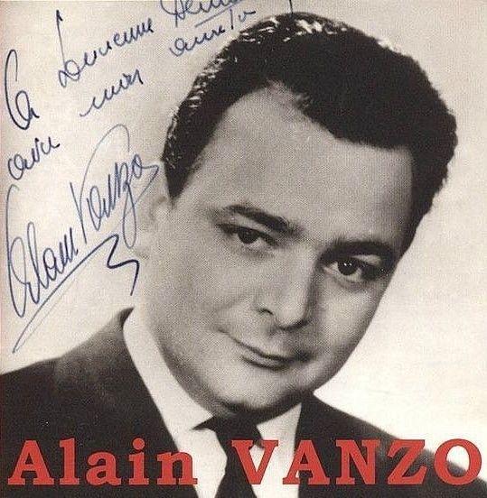 Alain Vanzo canta la mejor aria bizet