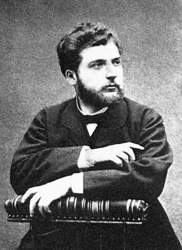 Mejor Aria Georges Bizet Los Pescadores de Perlas