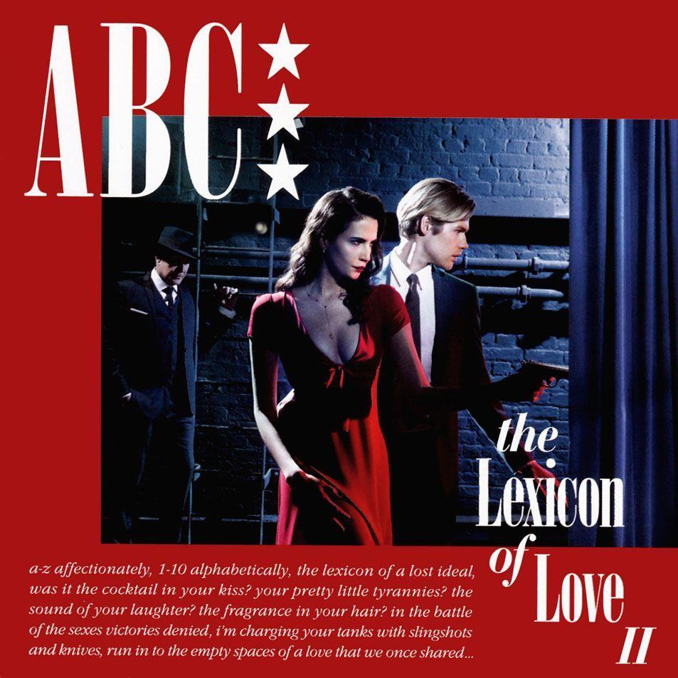 ABC - Viva Love - Música 80