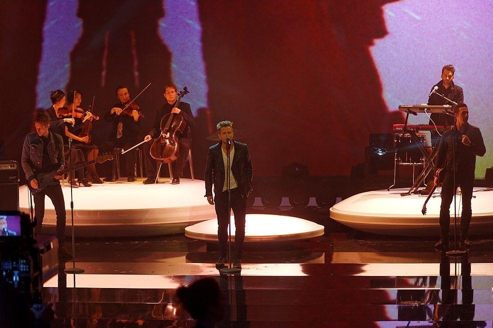 Playlist música para el coche | One Republic and Peter Gabriel - AI