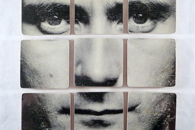 Playlist música para el coche | Phil Collins - You can't hurry love