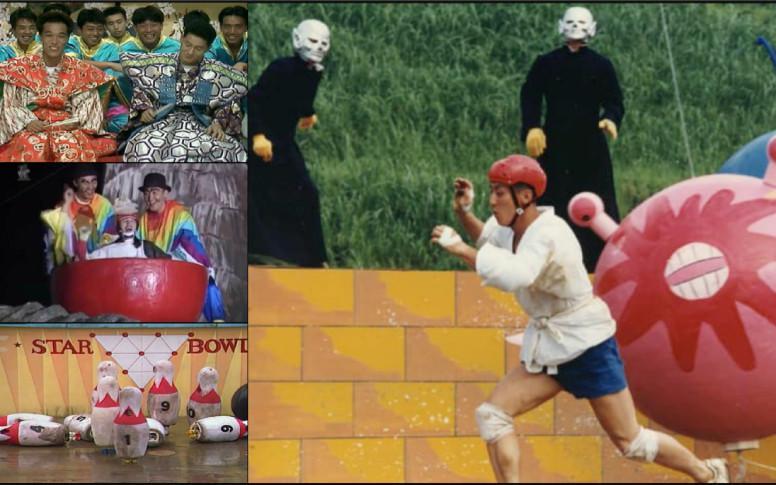 Takeshi Kitano Humos Amarilllo