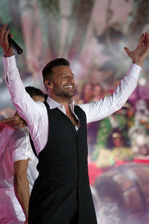 Tu Recuerdo y las mejores canciones de Ricky Martin