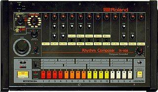 808 beat maker