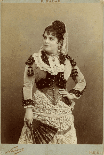 las mejors óperas de Bizet
