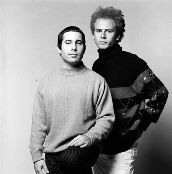 Simon & Garfunkel songs