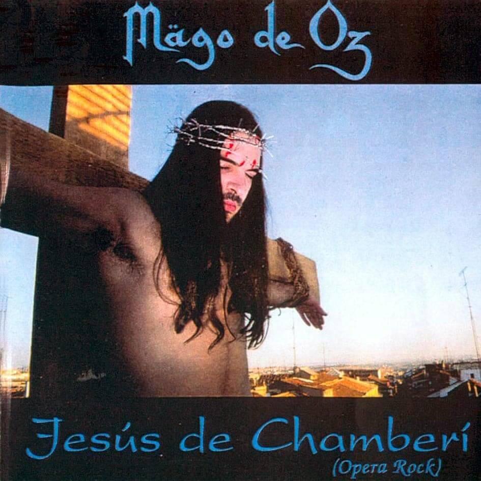 Mago de Oz Jesús de Chamberí