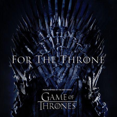 Game of Thrones album
