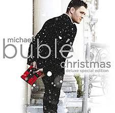 Michael Bublé Christmas tunes