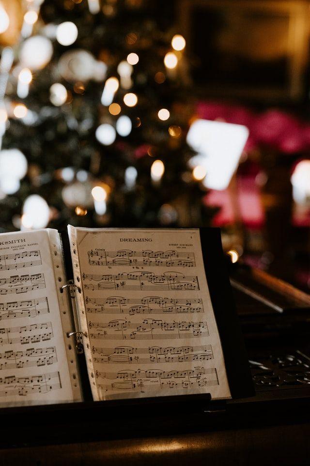 Música de Navidad de siempre