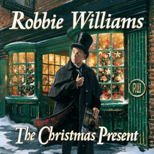 canciones navidad Robbie Williams