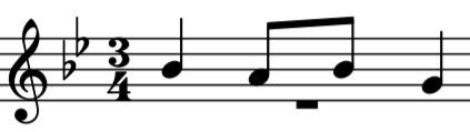 Carol of the Bells motif