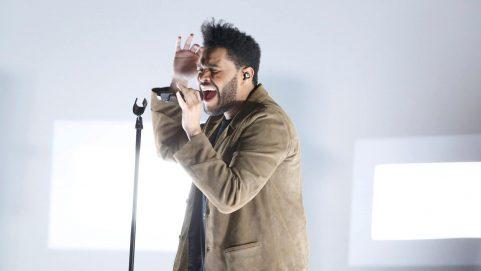 The Weeknd Songs