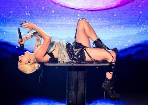 Lady Gaga Albumes
