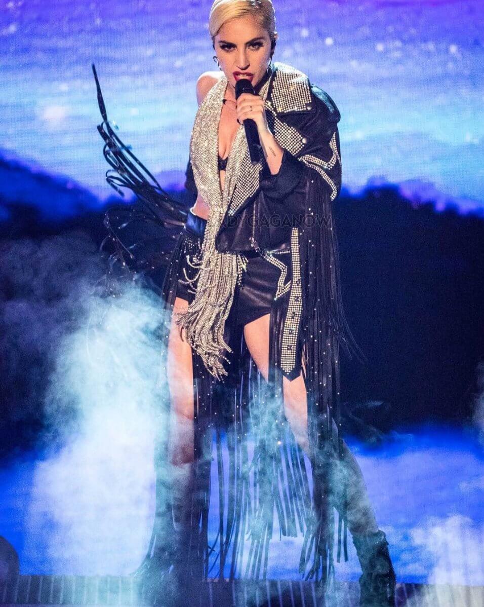 Lady Gaga Canciones