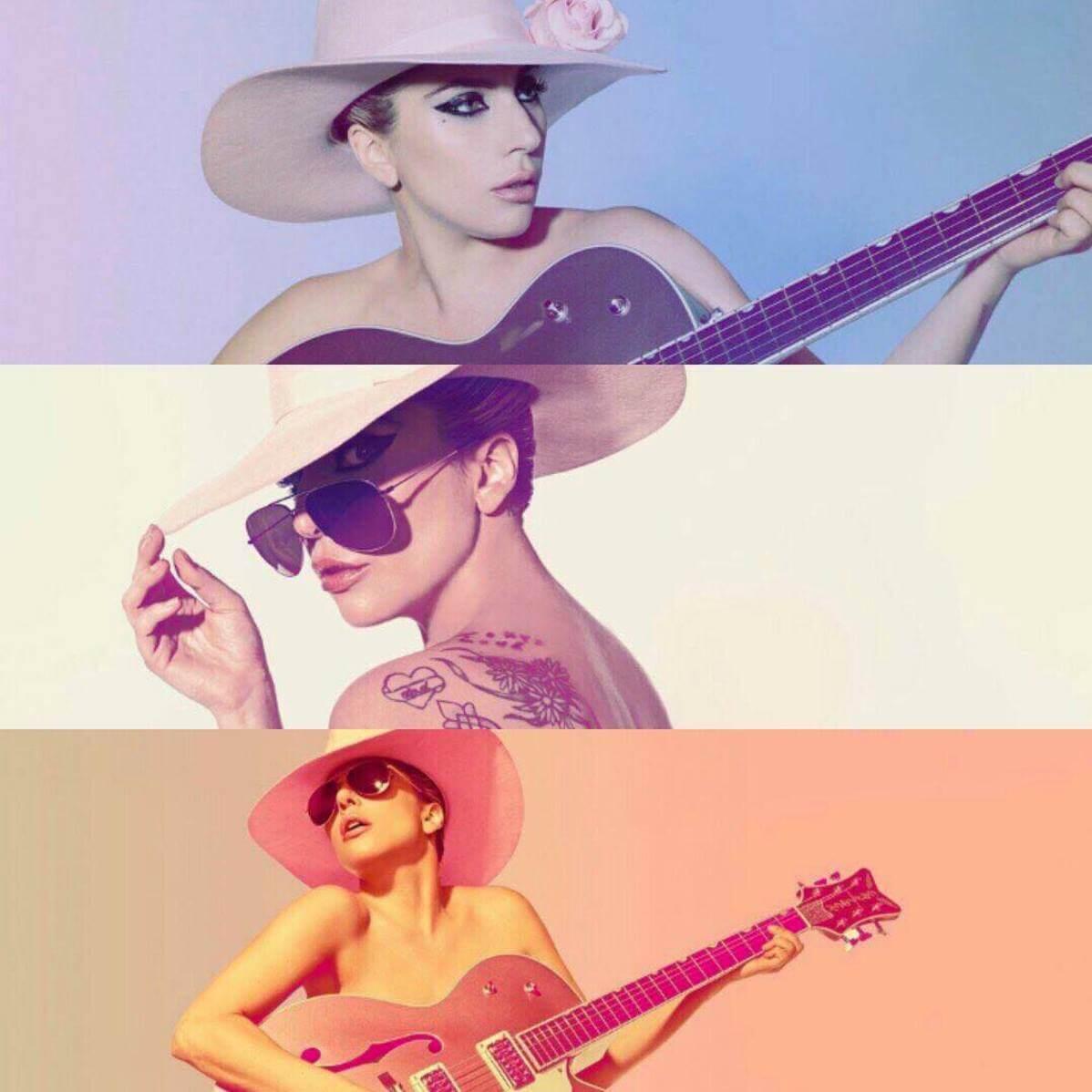 Lady Gaga temas