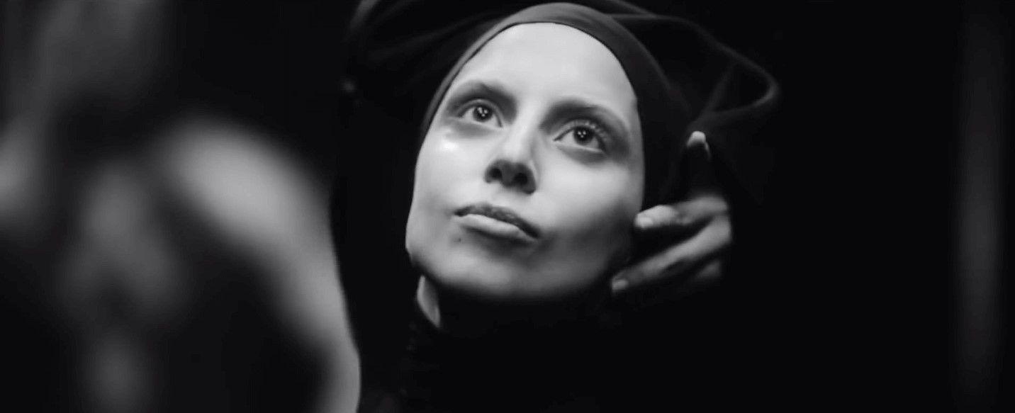 Disco de Lady Gaga