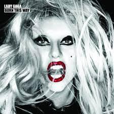 Disco Born this Way Lady Gaga