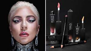 Maquillaje Lady Gaga