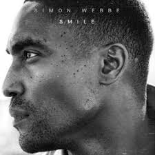 último disco Simon Webbe