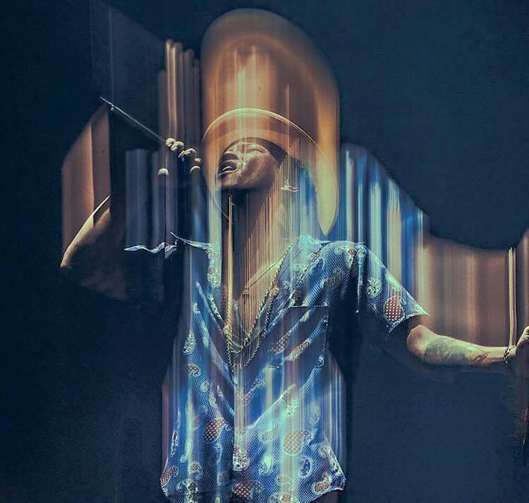 Datos Bruno Mars