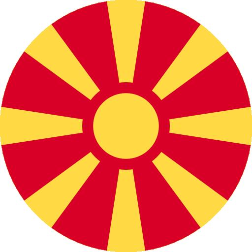 Eurovision Song Contest north Macedonia