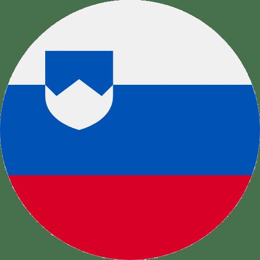 Eurovision Song Contest Slovenia