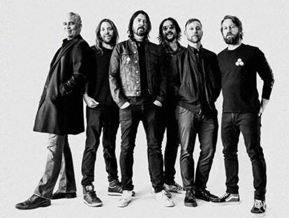 Mejors Canciones Foo Fighters