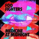 nuevo disco Foo Fighters