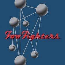 mejor disco Foo Fighters