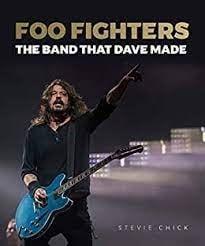 Libro Foo Fighters