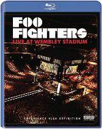 Concierto Foo fighters Wembley