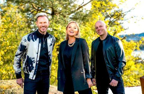 "<span style=""color:#e66a05"">KEIINO Unbreakable</span> | El grupo que popularizó el canto Yoik en Eurovisión, está de vuelta"