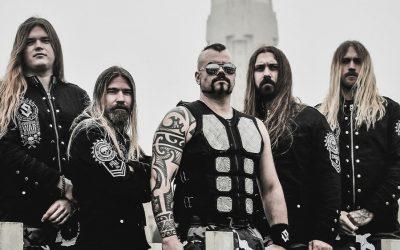 Historia de SABATON   Los inventores del género 'War Heavy Metal'