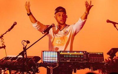 All hits by DJ JAX JONES. Let's break the dancefloor!