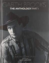 Garth Brooks Book