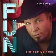 Garth Brooks latest album