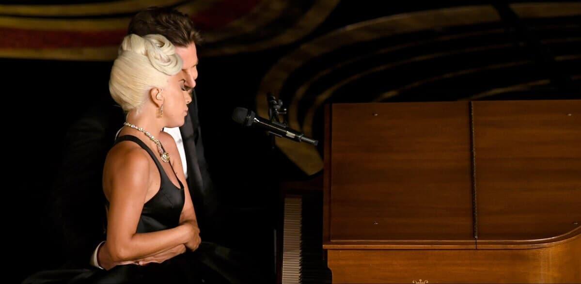Película de Bradley Cooper y Lady Gaga Ha Nacido Una Estrella