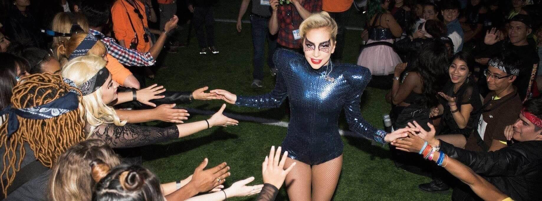 Las mejores canciones Lady Gaga