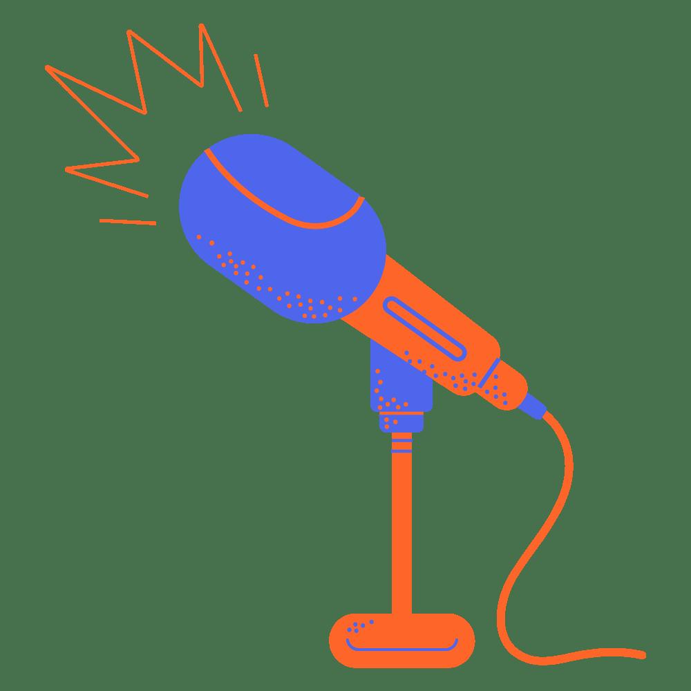 Podcast de música